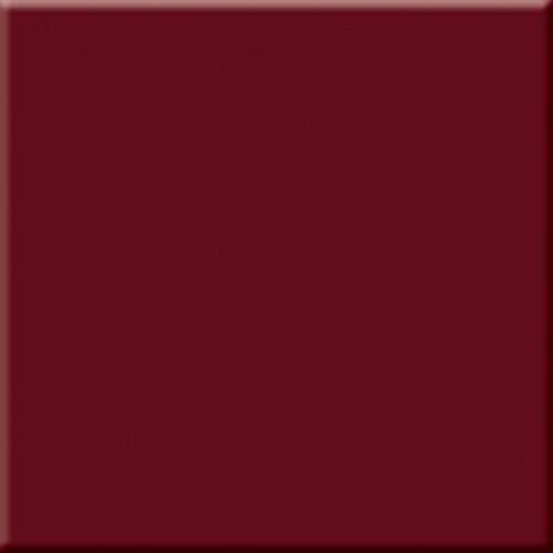 红色石头漆外墙效果图