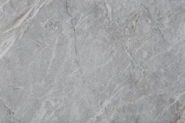 花灰色大理石美式客厅效果图