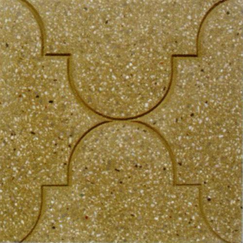 磁砖》和佶磨石地砖 》欧式庭园砖