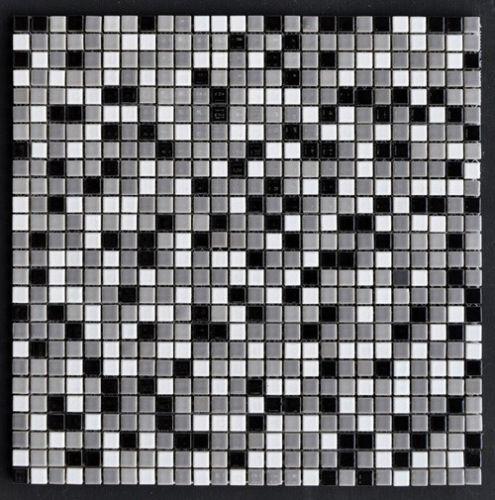 和懋盛-磁砖马赛克水刀瓷砖艺术拼花